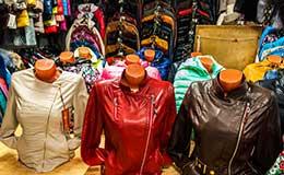 Куртки Оптом из Китая