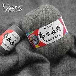 Пряжа из Китая
